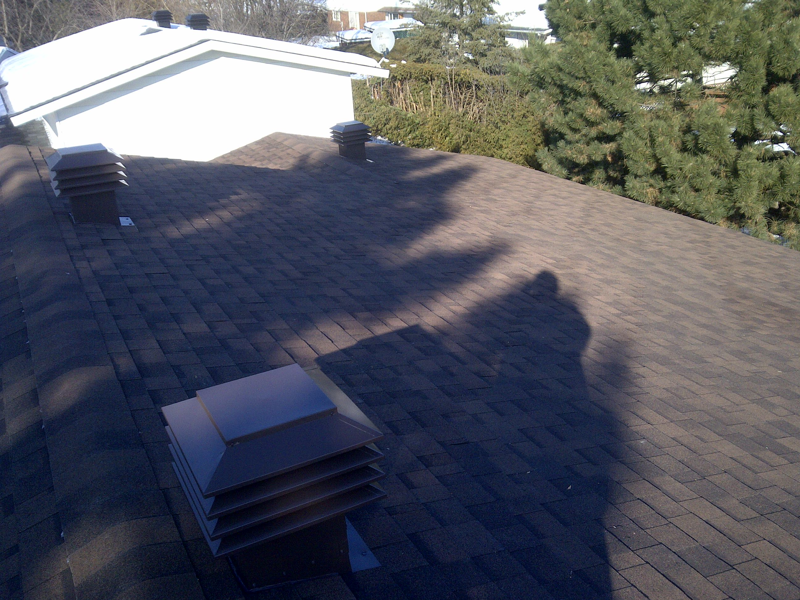 Ottawa Roofing And Repair Company Contractor Quotes 613